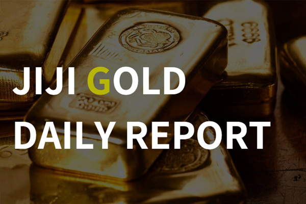 JIJI Gold Daily Report